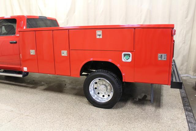 2014 Ram 5500 Utility Box SLT Roscoe, Illinois 10