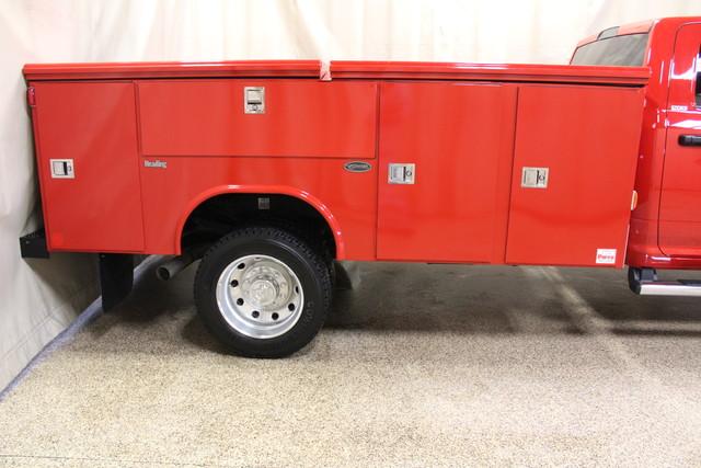 2014 Ram 5500 Utility Box SLT Roscoe, Illinois 2