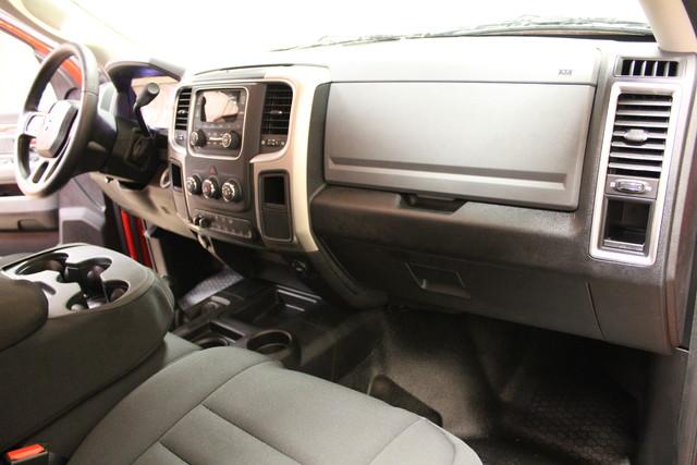 2014 Ram 5500 Utility Box SLT Roscoe, Illinois 18