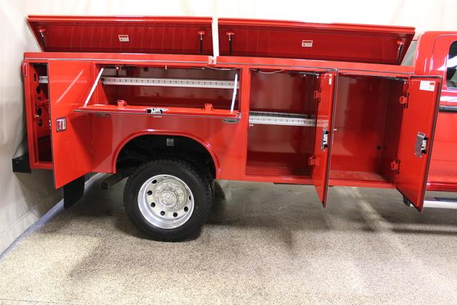 2014 Ram 5500 Utility Box SLT Roscoe, Illinois 3