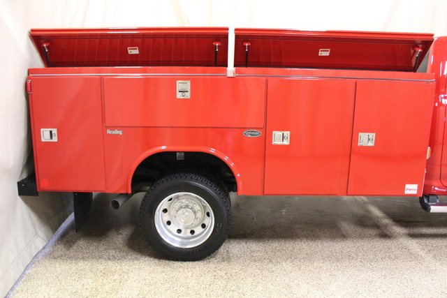 2014 Ram 5500 Utility Box SLT Roscoe, Illinois 5