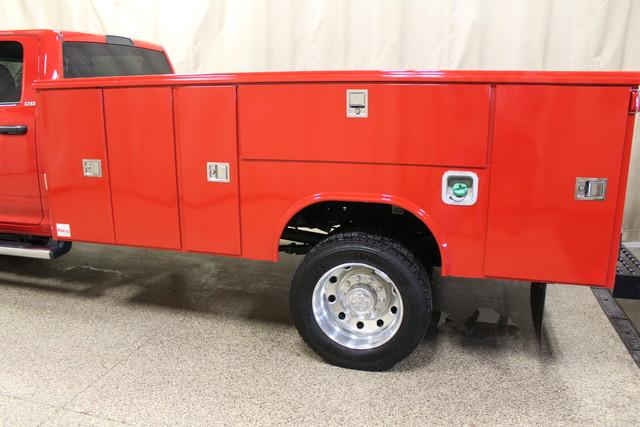 2014 Ram 5500 Utility Box SLT Roscoe, Illinois 8
