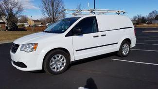 2014 Ram Cargo Van Tradesman Erie, Colorado