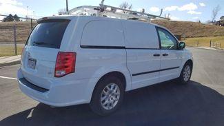 2014 Ram Cargo Van Tradesman Erie, Colorado 3