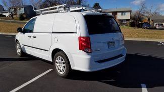 2014 Ram Cargo Van Tradesman Erie, Colorado 4