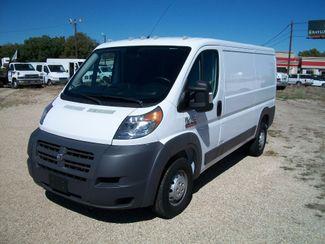 2014 Ram ProMaster 1500 Cargo Van Waco, Texas