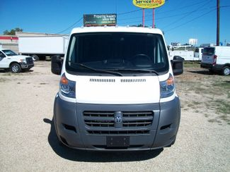 2014 Ram ProMaster 1500 Cargo Van Waco, Texas 1