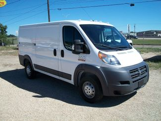 2014 Ram ProMaster 1500 Cargo Van Waco, Texas 2