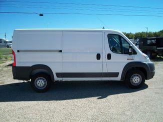 2014 Ram ProMaster 1500 Cargo Van Waco, Texas 3