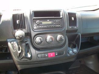 2014 Ram ProMaster 1500 Cargo Van Waco, Texas 17