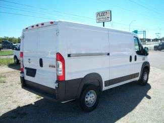 2014 Ram ProMaster 1500 Cargo Van Waco, Texas 4