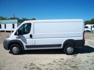 2014 Ram ProMaster 1500 Cargo Van Waco, Texas 7