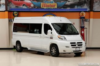 2014 Ram ProMaster Cargo Van in Addison, Texas