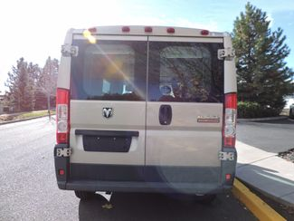 2014 Ram ProMaster Cargo Van Bend, Oregon 2