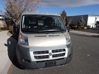 2014 Ram ProMaster Cargo Van Bend, Oregon 4