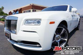 2014 Rolls-Royce Wraith Wraith Coupe | MESA, AZ | JBA MOTORS in Mesa AZ
