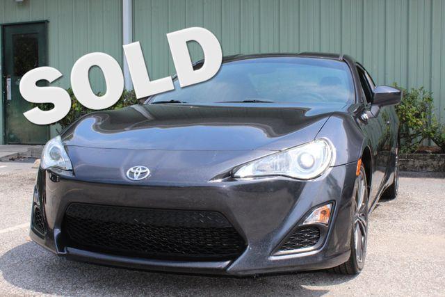 2014 Scion FR-S  | Charleston, SC | Charleston Auto Sales in Charleston SC