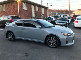 2014 Scion tC MANUAL Knoxville , Tennessee