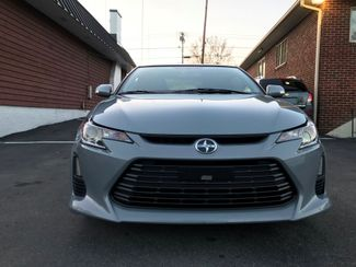 2014 Scion tC MANUAL Knoxville , Tennessee 3