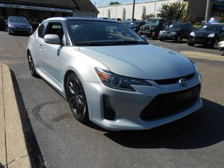 2014 Scion tC 10 Series Memphis, Tennessee 35