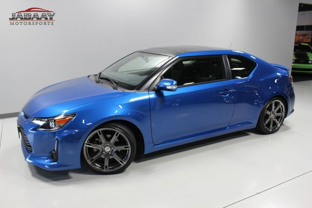 2014 Scion tC Merrillville, Indiana 26