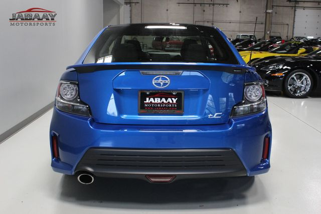 2014 Scion tC Merrillville, Indiana 3