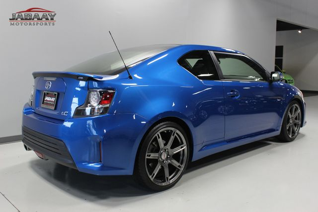 2014 Scion tC Merrillville, Indiana 4