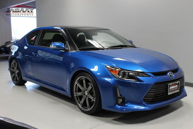 2014 Scion tC Merrillville, Indiana 6
