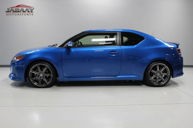 2014 Scion tC Merrillville, Indiana 1