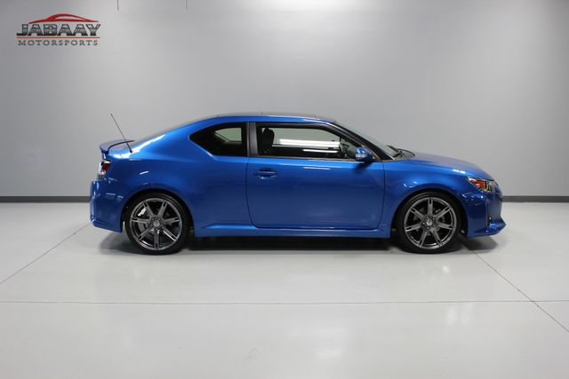 2014 Scion tC Merrillville, Indiana 39