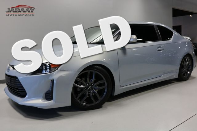 2014 Scion tC 10 Series Merrillville, Indiana 0