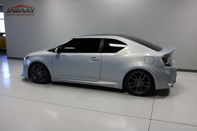 2014 Scion tC 10 Series Merrillville, Indiana 33