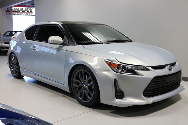 2014 Scion tC 10 Series Merrillville, Indiana 6