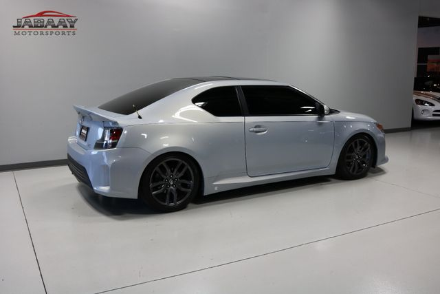 2014 Scion tC 10 Series Merrillville, Indiana 36
