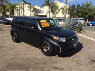 2014 Scion xB Base Imperial Beach, California