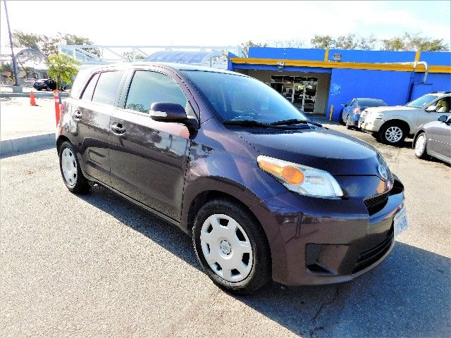 2014 Scion xD Limited warranty included to assure your worry-free purchase AutoCheck report is av