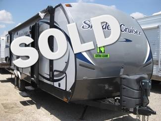 2014 Shadow Cruiser 280 QBS Odessa, Texas