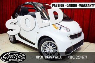 2014 Smart fortwo Passion | Daytona Beach, FL | Spanos Motors-[ 2 ]