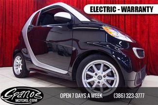 2014 Smart FORTWO electric drive Passion | Daytona Beach, FL | Spanos Motors-[ 2 ]