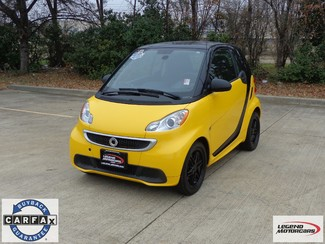2014 Smart fortwo Passion in Garland