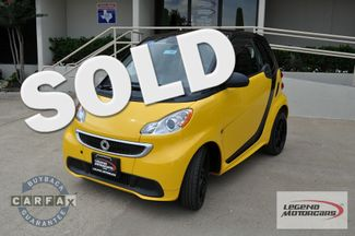 2014 Smart fortwo Passion | Garland, TX | Legend Motorcars in Garland