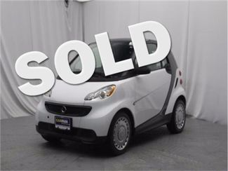 2014 Smart fortwo Pure Oceanside, CA