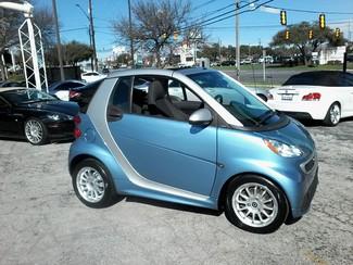 2014 Smart fortwo cabriolet  Passion cabriolet San Antonio, Texas