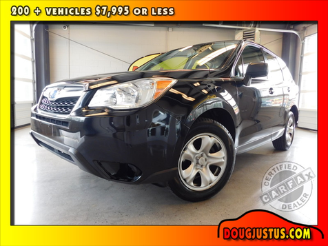 2014 Subaru Forester 2.5i in Airport Motor Mile ( Metro Knoxville ), TN