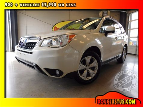2014 Subaru Forester 2.5i Limited in Airport Motor Mile ( Metro Knoxville ), TN