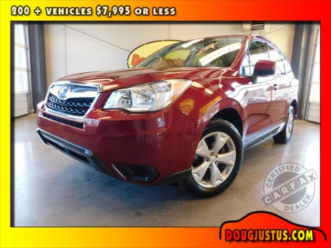 2014 Subaru Forester 2.5i Premium in Airport Motor Mile ( Metro Knoxville ), TN