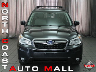 2014 Subaru Forester 2.5i Touring in Akron, OH