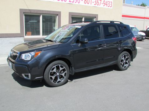 2014 Subaru Forester 2.0XT Touring AWD in , Utah