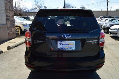 2014 Subaru Forester 2.0XT Touring | Bountiful, UT | Antion Auto in Bountiful, UT