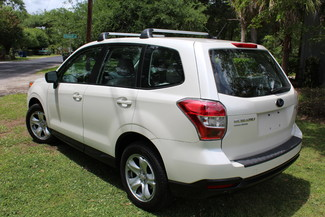 2014 Subaru Forester 2.5i in Charleston, SC